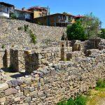 SOZOPOL, LA ANTIGUA APOLLONIA